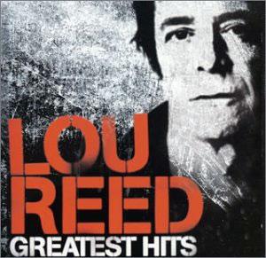 Lou Reed - Grandes Exitos De Lou Reed